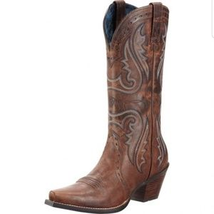 ariat style #10010265 heritage western boots